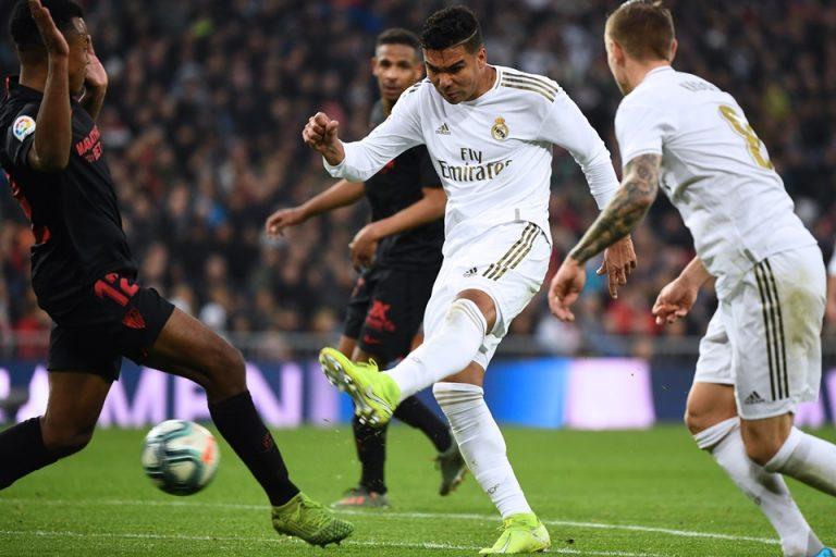 Real Madrid Sudah Tahu Cara Jaga Konsistensi, Bagaimana?
