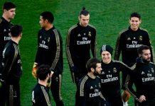 Di Madrid, Menang Saja Tidak Cukup, Apalagi Imbang