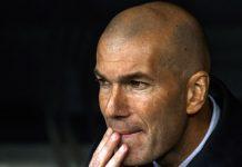 Seperti Kutukan, Zidane Seakan-akan Tak Berjodoh dengan Piala Ini