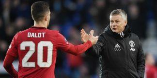 Manchester United, Klub Plin-Plan Soal Transfer Pemain