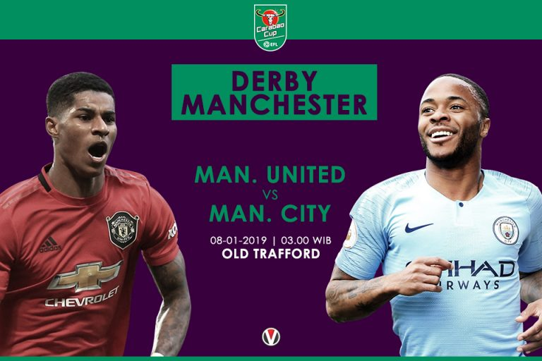 Prediksi Derby Manchester: The Red Devils Bangkit Atau The Citizen Balas Dendam?