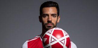 Mantan Bek Manchester City Resmi Berlabuh ke Arsenal