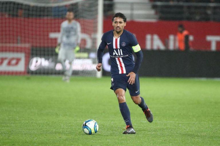 Marquinhos Resmi Perpanjang Kontrak Di PSG