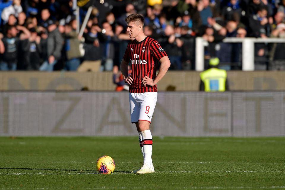 Mata-Mata Premier League Kedapatan Hadir Saat Milan Bermain