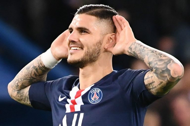 PSG tidak Sebesar Inter, Icardi Sudah Pas Pindah Ke Paris