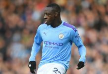 Raih Hasil Minor di Liga, Mendy Sebut City Bakal Bungkam Madrid!