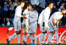 Madrid Bisa Akhiri Musim Dengan Gelar Juara, Kok Bisa?