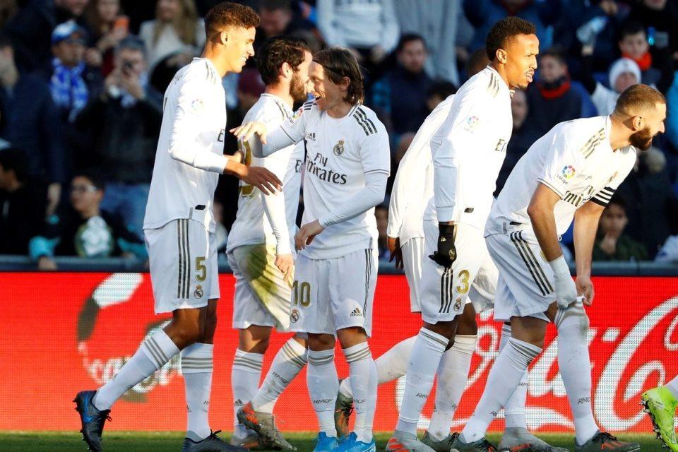 Musim Depan, Jersey Real Madrid Ada Pink-nya