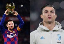 Messi ke-8 Ronaldo Tak Masuk, Berikut Daftar 20 Pemain Paling Berharga di Dunia