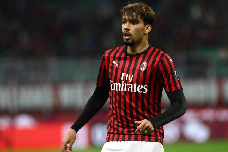 Milan Bakal Lepas Paqueta Tak Kurang dari 35 Juta Euro