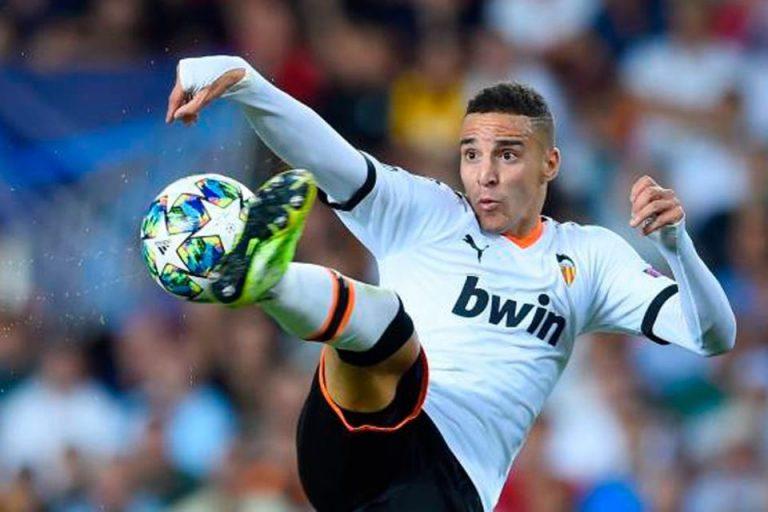 Barcelona Dikonfirmasi Sedang Nego Untuk Juru Gedor Valencia