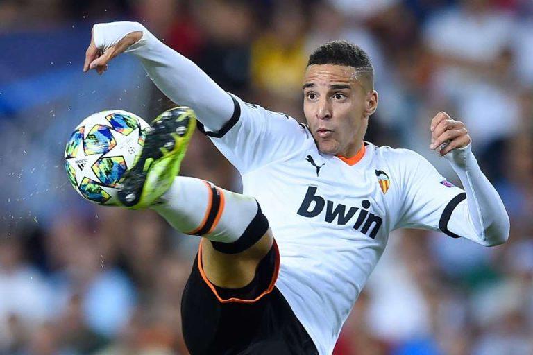 Mesin Gol Valencia Tertarik Gabung Leeds United
