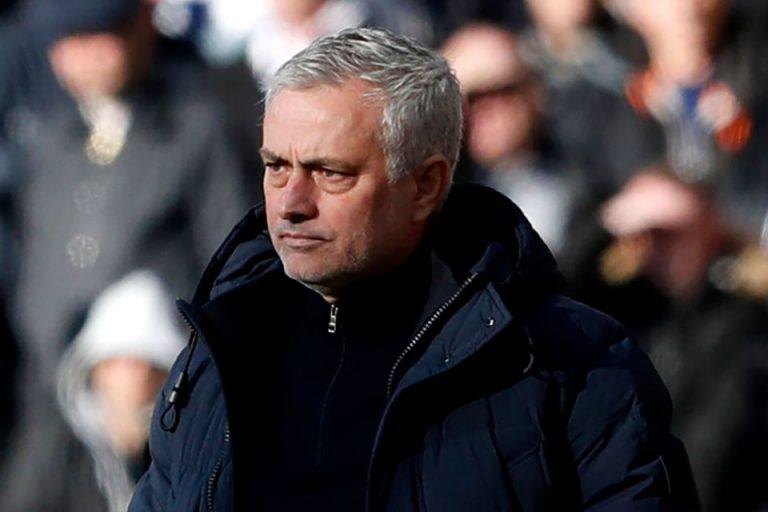 Mourinho Sesumbar Bisa Dapatkan Trofi Premier League Keempat di Spurs