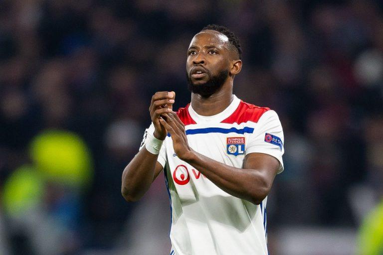 Lyon Tidak Akan Lepas Moussa Dembele Sebelum Dapat Penggantinya