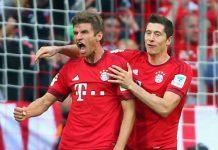 Pemain Senior Bayern Bersiap Angkat Kaki?