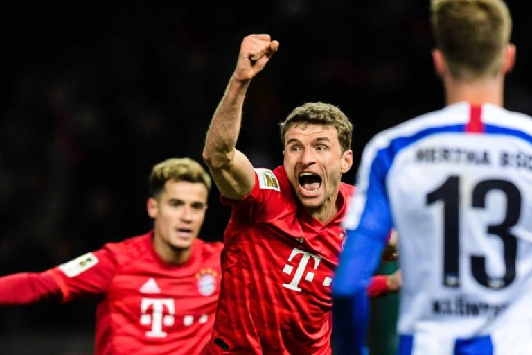 Muller dan Bayern Bersiap Bicarakan Hal Besar di Musim Panas Mendatang