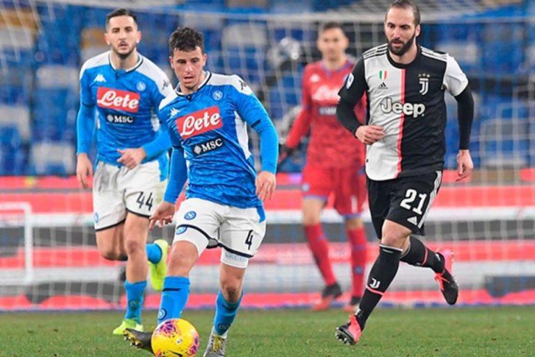 Meski Tumbangkan Juventus, Gattuso Kecewa pada Napoli