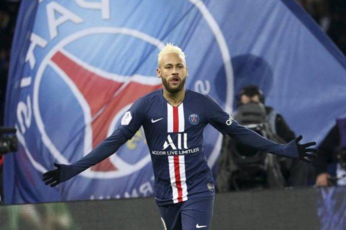 Imbang Kontra Monaco, Neymar Tak Permasalahkan Taktik Tuchel
