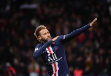 Neymar Yakin Betul PSG Juara Liga Champions Musim Ini