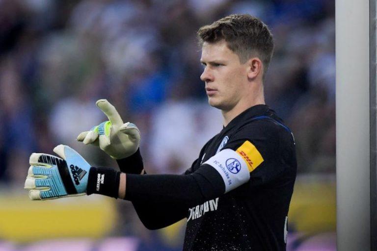 Kiper Muda Berbakat Ini Lanjutkan Karier Bersama Bayern Munchen