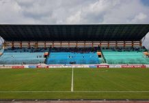 Stadion Kampus Ternama Indonesia Bakal Jadi Homebase PSIS?