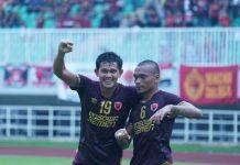 Dengan Bumbu Drama, PSM Lolos ke Fase Grup AFC Cup 2020
