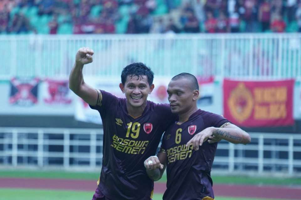 Lawan Shan United, Tiga Poin Jadi Harga Mati Buat PSM