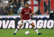 PSV Berencana Pinjam Ricardo Rodriguez Dari AC Milan