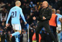 Pep Guardiola Buka Suara Terkait Pemain Terbaik Man City
