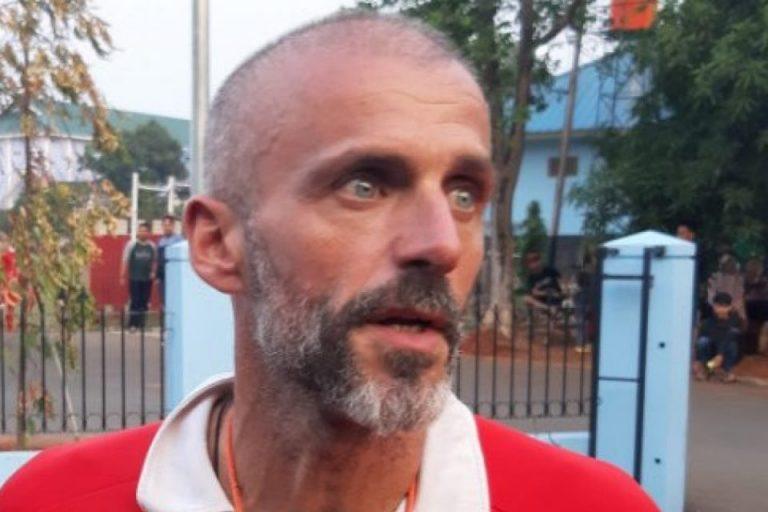 Pisah Jalan Dengan Seto, PSS Tunjuk Eduardo Perez Sebagai Juru Taktik Anyar