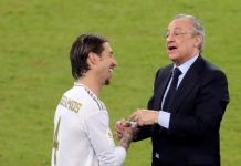 Presiden Madrid Sebut Dirinya Tak Kenal Pogba!