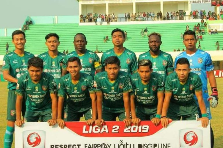 Tim Jawa Timur Siap Tempuh Jalur Belakang Guna Tetap di Liga 2
