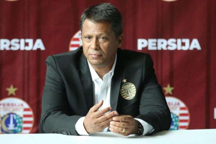 Persija Yakin Sekali Sergio Farias Bisa Sumbang Trofi Juara