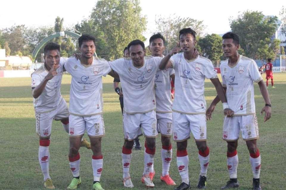 Berambisi Mentas ke Liga 1, Persis Solo Siap Bebenah