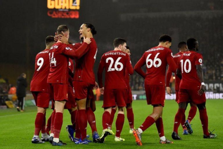 Pertahanan Liverpool Masih Belum Mampu Kalahkan Rekor Chelsea Era Mourinho
