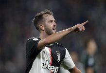 Pjanic Bocorkan Resep Permainan Gemilang Juventus