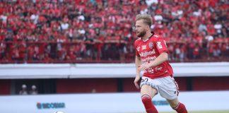 Melvin Bali United