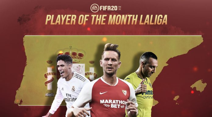 Prediksi Player of the Month LaLiga Edisi Januari