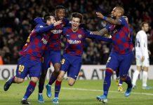 Prediksi Ibiza Vs Barcelona Blaugrana Tanpa Sang Mega Bintang
