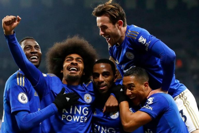 Prediksi Leicester City Vs West Ham: Mampukah The Foxes Bangkit?