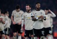 Prediksi Man United VS Burnley Wajib Tiga Poin Tuk Obati Luka