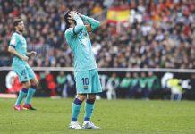 Presiden Barcelona Minta Para Fan Tetap Tenang Dan Tak Panik