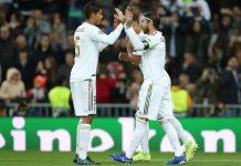 Ramos Jadi Rahasia Penampilan Oke Varane Di Real Madrid