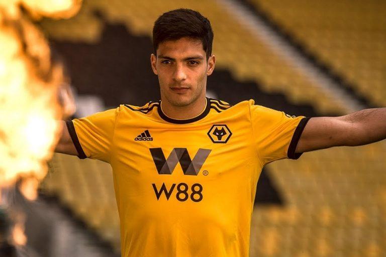 Wolverhampton Patok Harga Selangit tuk Bintangnya