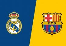 Real Madrid dan Barcelona
