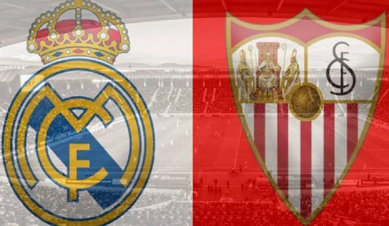 Prediksi Real Madrid vs Sevilla: Tim Tamu Siap Merepotkan