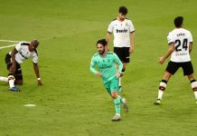 Isco Real Madrid Vs Valencia