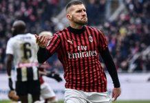 Jadi Pahlawan Milan, Bintang Kroasia Sumringah