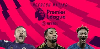 Lima Pemain Premier League yang Mendapatkan Refresh Rating FIFA 20