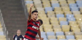 Reinier Carvalho Flamengo